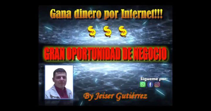 ¿Como ganar dinero por internet?  Gran oportunidad Workadi en español  [Ingresos rápidos CPA 2018]