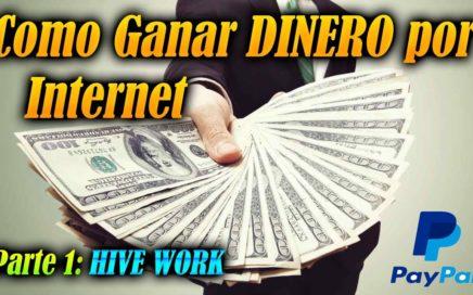 COMO GANAR DINERO POR INTERNET HACIENDO MINI TAREAS // PARA VENEZUELA // NUEVO 2018