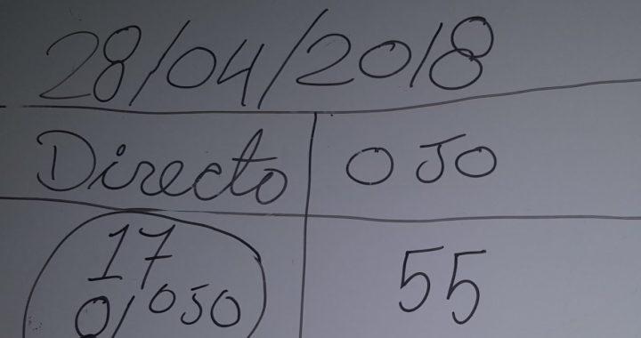 Cómo ganar dinero rápido y fácil hoy 28/04/2018 resultados 100%seguro Y efectivo con Daurys monegro
