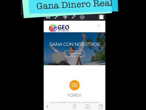 Como ganar dinero real online