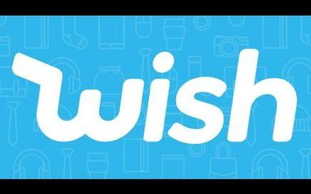 Como ganar dinero sin experiencia con Wish, compraventa de artículos por Internet.