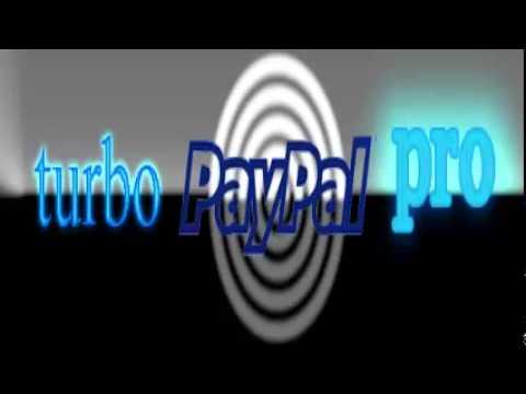 COMO GANAR dinero turbo paypal pro