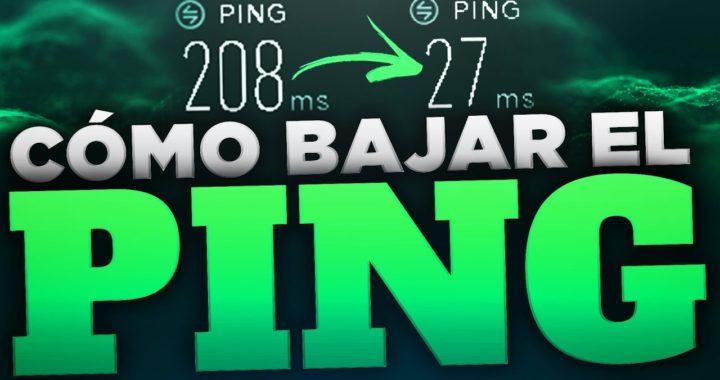 Cómo Reducir el LAG en tus Juegos, Aumentar la Velocidad y Optimizar tu Conexión a Internet! 2018