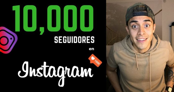 Como Tener Más Seguidores en Instagram {RÁPIDO} | TRUCO Para Ganar Más Seguidores en Instagram