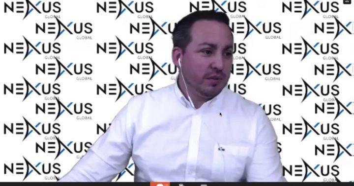conferencia nexus global 28/03/18