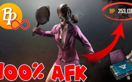 ¡CONSEGUIR DINERO REAL 100% AFK CON BPs! (PARCHEADO) | PUBG #3