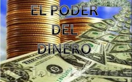 "Documental y Video Más Visto en Español sobre ""El poder del dinero"" en History Channel"