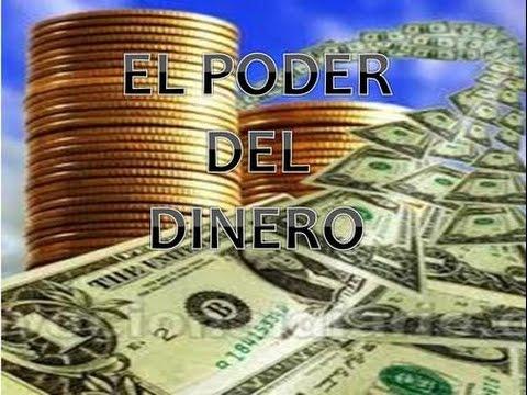 """Documental y Video Más Visto en Español sobre """"El poder del dinero"""" en History Channel"""