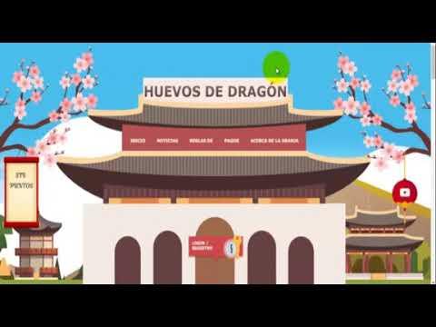 Dragones y Gana Rublos y Criptomonedas Pagina Muy Rentable y Prometedora 2018