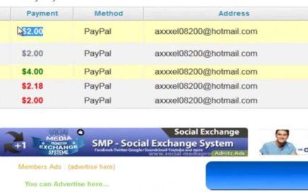 El método mas efectivo para ganar dinero rápido con PayPal con solo 2 dólares