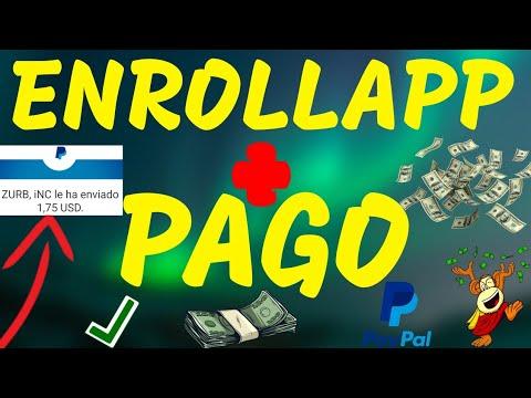 Enroll App| Mejor Forma de Ganar dinero Realizando Encuestas Remuneradas en Latino-américa y Europa