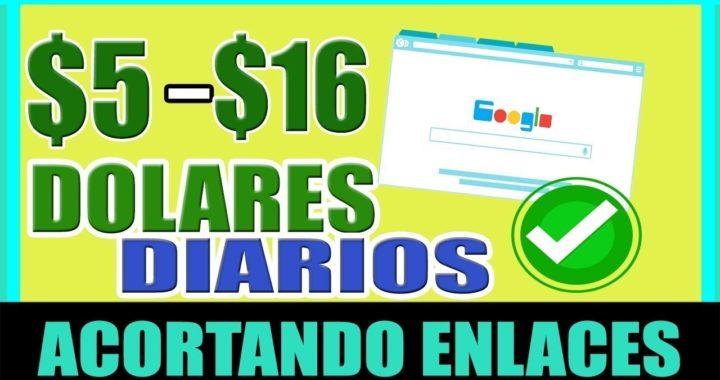 Gana 10$ Diarios Sin referidos Directo a Paypal 2018