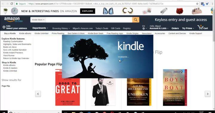 Gana 30 dolares diarios con Amazon sin vender ni invertir dinero