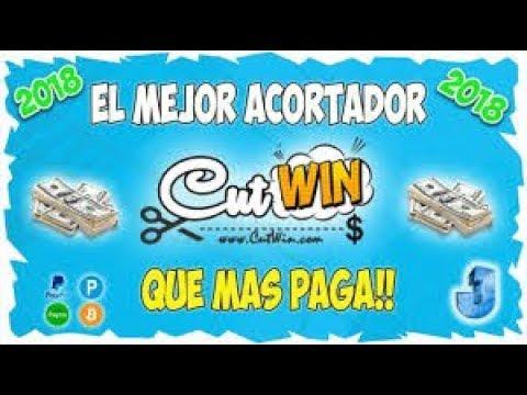 Gana 5$ Dolares Diarios!! Fácil y Rápido Con Tmearn y CutWin + Comprobantes De Pago | 2018
