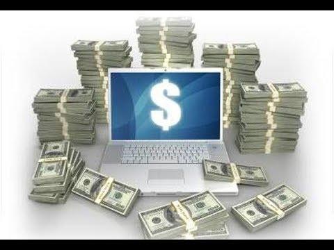 Gana dinero de Internet usando coinpot.