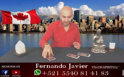 GANA DINERO EN CANADÁ|PREDICCIÓN CANADÁ 2018|FERNANDO JAVIER COACH ESPIRITUAL|