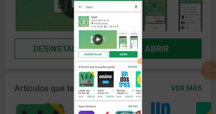 GANA DINERO EN INTERNET (Payit) + SORTEO
