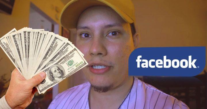 Gana dinero monetizando tu fan page de facebook