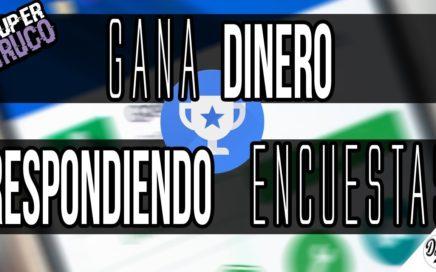 GANA DINERO PARA GOOGLE PLAY GRATIS | Google Rewards