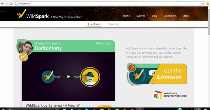 Gana Dinero Rápido  Como Ganar Dinero Rápido Por Internet Utilizando WildSpark