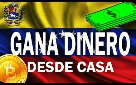 Gana hasta 5$ diarios!!! Kolotibablo ganar dinero por internet - Venezuela