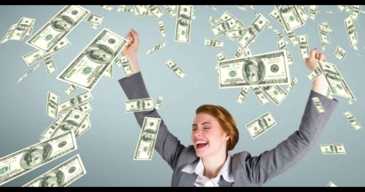 Ganar dinero fácil en pocos minutos /// La mejor Web /// Sin invertir nunca nada ///  Confiable 100%