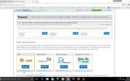 Ganar dinero gratis en internet para Paypal fácil y rápido 2016. Capítulo 420