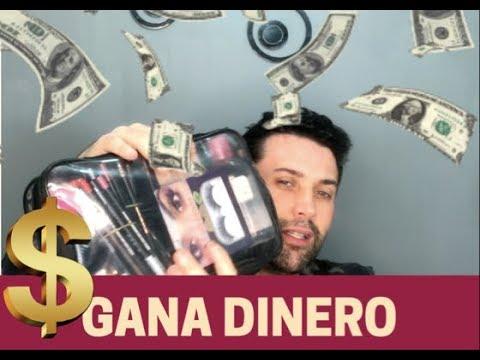 GANAR DINERO MIENTRAS DESCANSAS ¡SI ES POSIBLE! $$$$$$