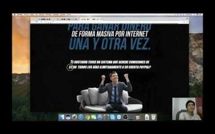 Ganar Dinero por Internet en 2018 ,2019, 2020 desde la Casa