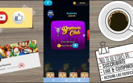 Genial App para ganar dinero en tu Android 2018. Pago mediante Paypal. Gana 5$ diarios.