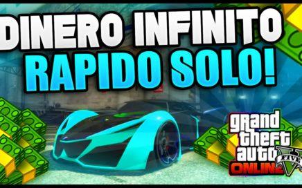 GTA 5 Online 1.36 Como Conseguir DINERO RAPIDO! GTA 5 Como Hacer Dinero Rapido & Facil (TRUCO GTA 5)