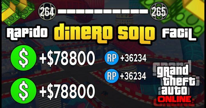 """GTA 5 Online: *SIN AYUDAS* """"METODOS DE DINERO INFINITO"""" 1.36/1.28 (PS4, Xbox One, PS3, Xbox 360, PC)"""