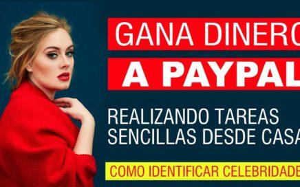 HIVEWORK TUTORIAL GANA DINERO A PAYPAL TRABAJANDO DESDE CASA