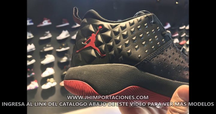 Importar de China Air Jordan Extra Fly y Ganar Dinero