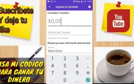 LA MEJOR APLICACION PARA GANAR DINERO GRATIS EN MEXICO BILLMO 2018 TE REGALO $100 PESOS