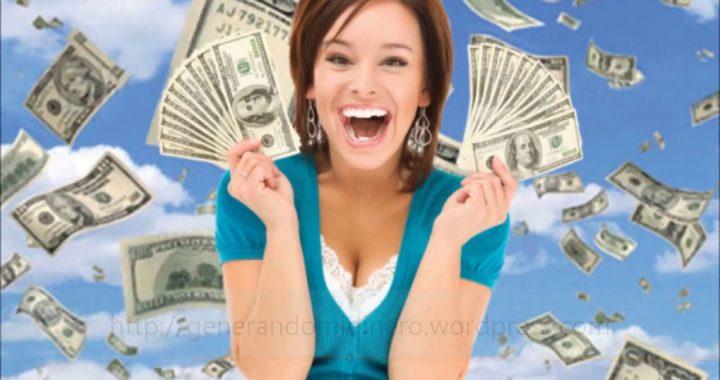Lo que no te han dicho de como y cuanto dinero realmente se puede ganar por Internet