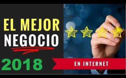 MEJOR PAGINA PARA GANAR DINERO POR INTERNET EN 2018+ COMPROBANTE DE PAGO