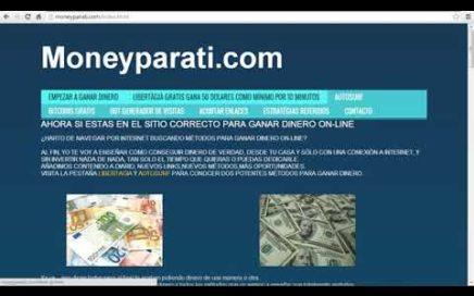 mejores métodos para ganar dinero online 2013 2014
