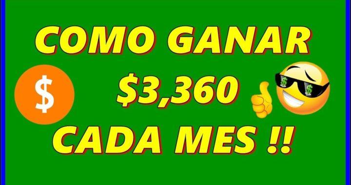 MILLIONAIRE FOX | COMO GANAR DINERO CON REFERIDOS RENTADOS. MEJOR ESTRATEGIA !!
