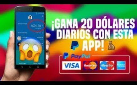 Mira Como Puedes GANAR DINERO si Tienes Un Teléfono Android | USALA AHORA!