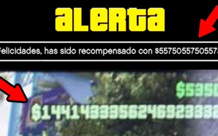 NO JUEGUES A GTA 5 HASTA QUE CONOZCAS ESTE TRUCO DE DINERO LEGAL (PS4, PS3, XBOX ONE, XBOX 360, PC)