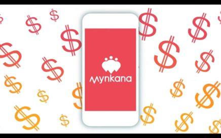 NUEVA APP PARA GANAR DINERO CON TU ANDROID PAGOS DES DE $10 $50 $100 SI PAGA ANDROID y iOS  2018
