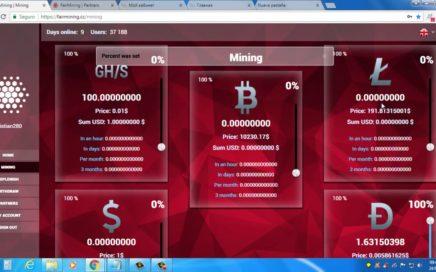 Nuevas Paginas de Minado | Ganar Rublos | Ganar Rublos Gratis