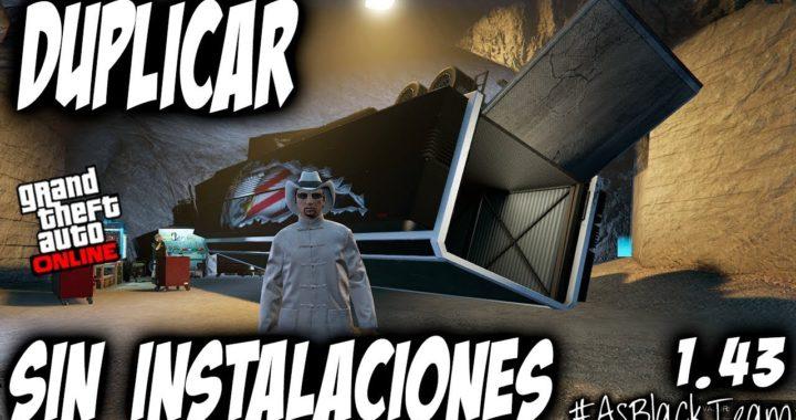 *NUEVO* - DUPLICAR CUALQUIER COCHE - GTA 5 - MATRICULAS LIMPIAS - SIN INSTALACIONES - (PS4 - XB1)
