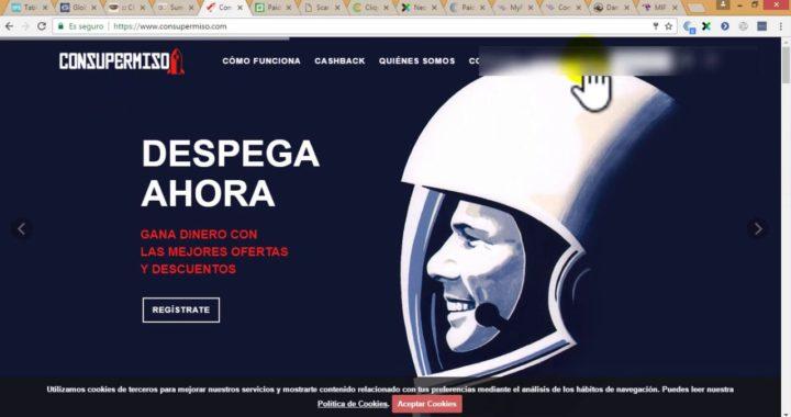 PAGINAS PARA GANAR DINERO EN INTERNET- MI TOP