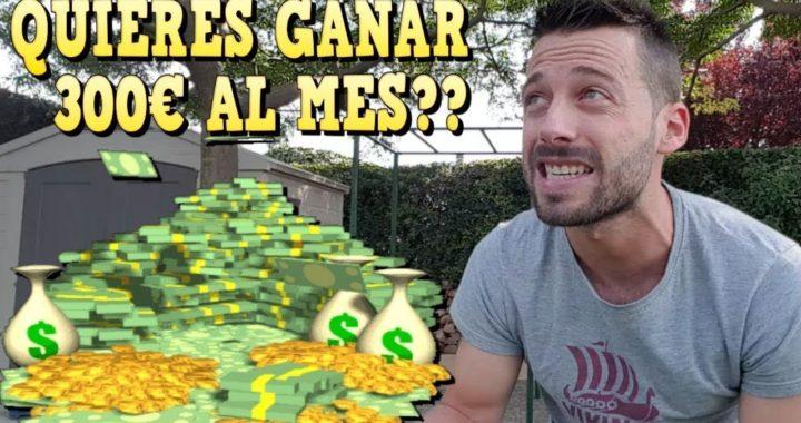 Paginas Para Ganar Dinero Sin Referidos Por Internet  2018