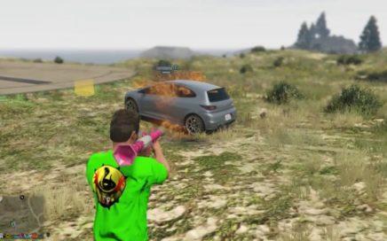 (PARCHEADO)Regalar vehiculos , jet pack, chernobog etc... GTA 5 PS4 XBOX