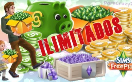 PS, PV y Simoleones ILIMITADOS - Android & iOS (Abril/Mayo 2018 v5.37.1) || Sims Freeplay MOD APK