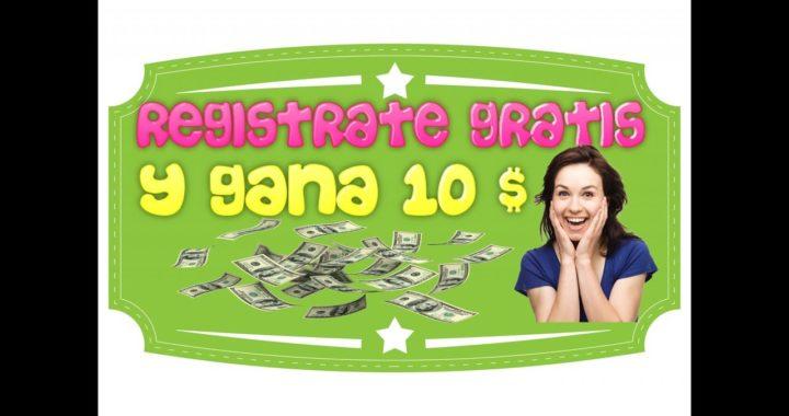 Registrate gratis y gana 10 dolares con coinpayments