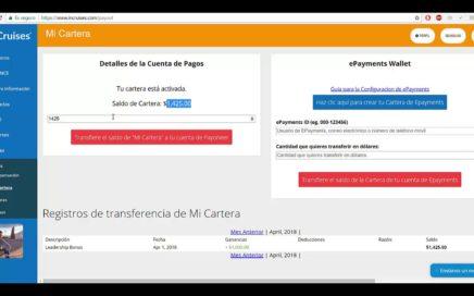 RETIRAR A PAYONEER | GANA DINERO VIAJANDO